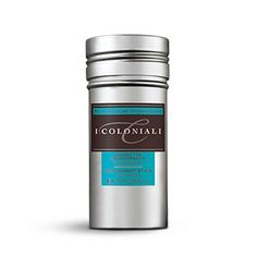 Deodorant Stick with Rhubarb (Alcohol-Free) by I COLONIALI - I Coloniali's Deodorant Stick is alcohol-free, enriched with soothing rhubarb extract renowned for its purifying virtues.