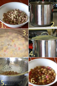 How to make boba (for boba tea) at home, in six easy steps.