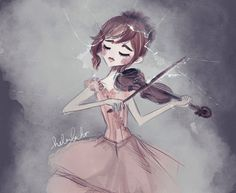 helen bucher lindsey stirling shatter me art