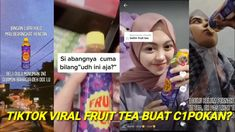 Fruit Tea, Lifestyle, Quotes, Quotations, Quote, Shut Up Quotes