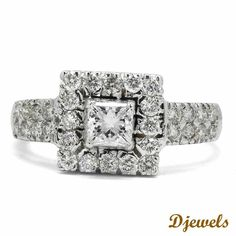 <p>Sanna Engagement Ring</p><br /><p>Solitaire Weight - 0.38 Ct .</p><br /><p>Solitaire Color - F .</p><br /><p>Solitaire Clarity - VS</p><br /><p>See more Engagement Rings from our 10,000+ Stunning Diamond Jewellery Designs</p> [Rs    83,036]