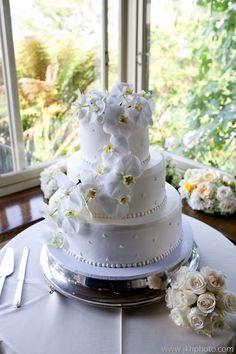 Kingshawaiian Weddingcake Wedding Love Bakery Torrance Cake Weddings