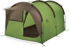 Backcountry Barn 4 Person Tent