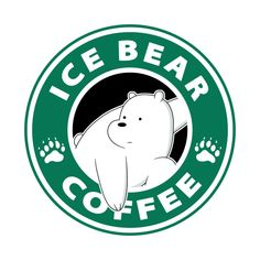 Ice Bear stickers featuring millions of original designs created by independent artists.