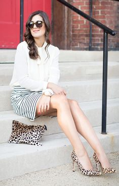 Leo And Stripes Urban Style
