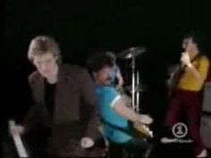 Hall and Oates - You Make My Dreams (you can't not want to dance to this song!)