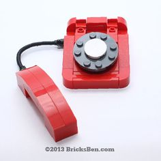 #LEGO Phone