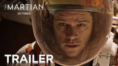 New Trailer for 'The Martian' Features More Astronaut Survival and Tense Debate About Rescue