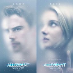 Tobias-Tobias Days Until Allegiant