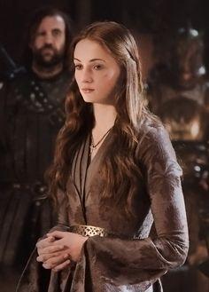 Les femmes de Game of Thrones vont-elles prendre le pouvoir ?