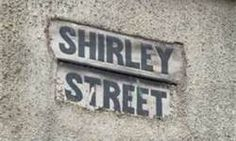 the name shirley -