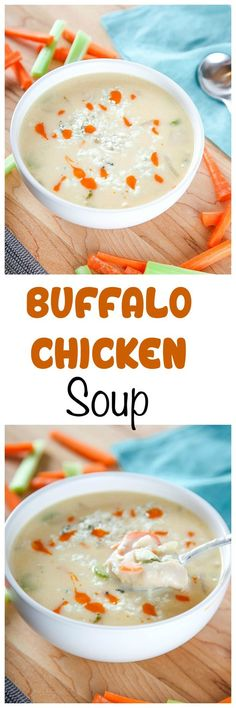 Soup to Soothe the Soul on Pinterest | Corn Chowder, Chowders and Stew