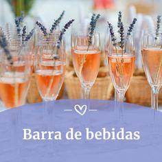 Las mejores bebidas para tu gran día Alcoholic Drinks, Cocktails, Wedding Planner, Food, Refreshing Desserts, Dessert Ideas, Water Glass, Wedding Inspiration, Weddings