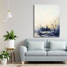 Large original beige yellow abstract painting, neutral color wall decor, ready to and on the wall artwork. Minimalist, contemporary, abstract. It will be a wonderful decoration for your home or office and a great gift for your friends and family. No matter the home style, modern, minimalist, art deco, industrial, the painting will add color, joy and depth to your space. Black, white, unbleached titanium, yellow ochre, purple, muted gray, light blue. Large Canvas Art, Large Painting, Texture Painting, Minimalist Painting, Modern Minimalist, Extra Large Wall Art, Office Wall Art, Seascape Paintings, Custom Art