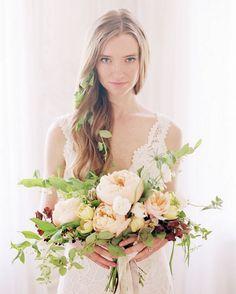 El ramo de novia perfecto :http://www.bailarinasplegables.com/el-ramo-de-novia-perfecto/
