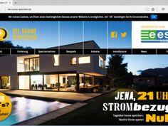 Solarstrom wieder attraktiv für Gewerbe und Eigenheime