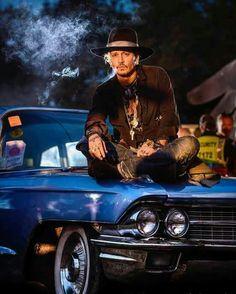 Johnny Depp at Glasto 2017 ❤❤❤