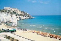 Vieste - Puglia (Italy) - il mese prossimo...