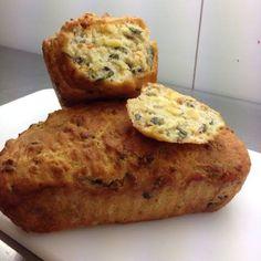 Margunns Glutenfrie brød