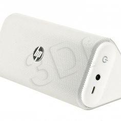 Gwarancja:        12 miesięcy gwarancji fabrycznej              Kod Producenta:         F6S96AA              P/N:         888182245392              Kod UPC:         888182245392              Opis:                       Typ:         Głośnik bezprzewodowy              Typ transmisji bezprzewodowej:         Bluetooth              Max. zasięg:         10m              Interfejsy:         Micro USB (ładowanie) , Jack 3,5mm              Czytnik kart pamięci:         Nie              Mi...