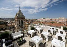 week-end Italie pas cher Go Voyage au HOTEL LA GRIFFE 5* à Rome prix promo séjour GoVoyages à partir 246,00 € TTC 3J/2N