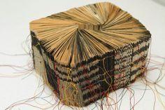 artist's books - books object - installations ... artist books - altered books…