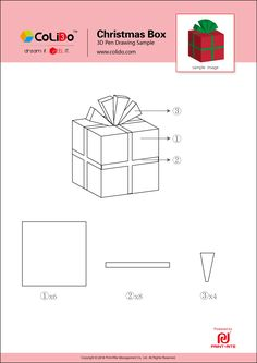 Familky Tree for box.jpg | 3D ручка | Pinterest | 3d, Stenciling ...