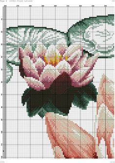 Cross-stitch patterns - Borduur patronen (5)