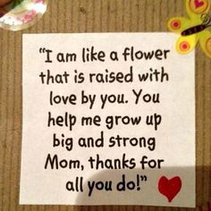 Mothers Day Poems and Quotes