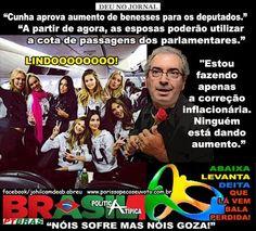 Alerta Total: Eduardo Cunha se reuniu com diretor da Odebrecht, durante o carnaval, em hotel luxuoso de Paris