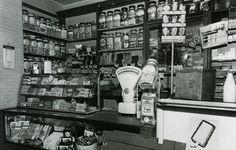 Sweet Shop, 1962