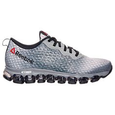 Reebok Z Jet Thunder Men's Running Shoes $50 - http://www.gadgetar.com/reebok-z-jet-thunder-mens-running-shoes/