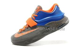 https://www.jordanse.com/nk-kevin-durant-kd-7-vii-grey-blue-orange-sale-for-fall.html NK KEVIN DURANT KD 7 (VII) GREY BLUE ORANGE SALE FOR FALL Only 81.00€ , Free Shipping!