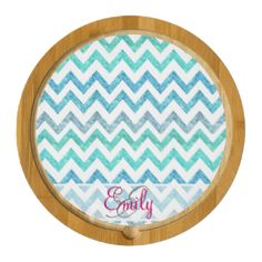 Monogram Summer Sea Teal Turquoise Glitter Chevron A girly, bright glitter monogrammed chevron zigzag pattern featuring teal, turquoise, aqua glitter ombre gradients summer and sea colors with striped chevron pattern. The perfect gift for her, the girly girl who loves modern and chic pattern. Note that none of the elements are glitter or shiny, this is a printed image. Just add your initials and name #monogram #chevron #monogram #monogrammed #glitter #glitter #aqua #trendy #teal #chevron ...
