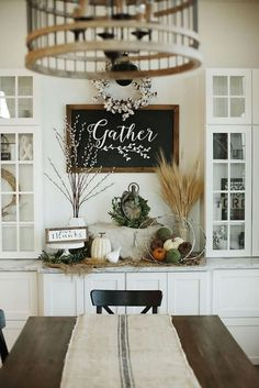 Incredible Cotton Decor Farmhouse. You'll Love It 12