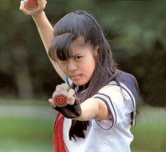 南野 陽子さん