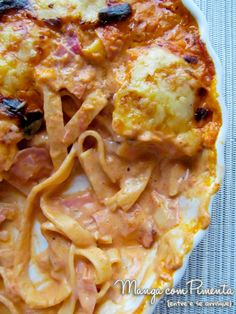 Hawaiian Pizza, Wine Recipes, Macaroni And Cheese, Food Porn, Food And Drink, Healthy Eating, Yummy Food, Favorite Recipes, Lunch
