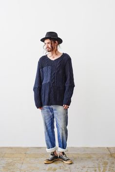 TALKING ABOUT THE ABSTRACTION | TATA -Men's COLLECTION-