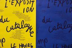 L'exposition du catalogue - jeanphilippebretin