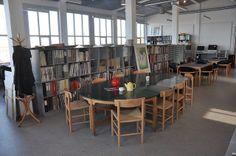 Danmarks Designskole, studieliv 2011 | Flickr - Photo Sharing!