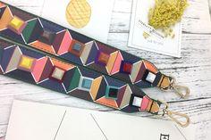 Geometric Pattern Design Bag Strap //Price: $25.99 & FREE Shipping //     #fashionable #stylish Geometric Pattern Design, Girly, Free Shipping, Stylish, Stuff To Buy, Bags, Clothes, Beauty, Women's