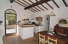 San Gimignano Cottage Rental: La Civetta 495 Euro per week - few pics or reviews - not avaible until 9/27.