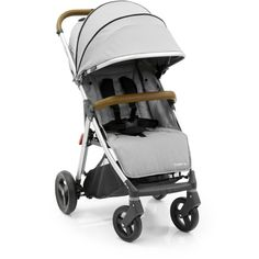 BabyStyle Oyster Zero Stroller-Pure Silver The Oyster Zero is a lightweight and easy to fold pushchair which is suitable from birth. Ensure your little one has a smooth comfortable ride. Features: Suitable from birth Fully reclining padded sea http://www.MightGet.com/march-2017-1/babystyle-oyster-zero-stroller-pure-silver.asp
