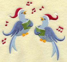 Machine Embroidery Designs at Embroidery Library! - Color Change - E6412
