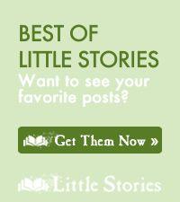 Little Stories: Early Speech & Language Development http://thelittlestories.com/blog/