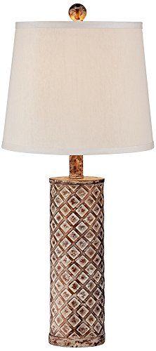 Gisele Gold Wash Lattice Column Table Lamp 360 Lighting https://www.amazon.com/dp/B00R62SYVC/ref=cm_sw_r_pi_dp_x_Qtb9xbQESWJT1
