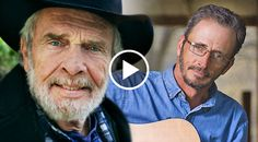 Marty Haggard Pays Tribute To Father With Classic 'Silver Wings' Best Country Singers, Old Country Music, Country Music Lyrics, Country Music Videos, Country Music Stars, Country Songs, Country Artists, Merle Haggard Sons, Country Family Reunion