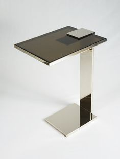 Dering Hall - Buy POLI SIDE TABLE - Sofa Tables - Tables - Furniture