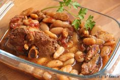 Recipe Lamb Stew with Beans – Family Cooking: A Dish, A Recipe Source by suaujo Healthy Breakfast Potatoes, Bean Recipes, Healthy Recipes, Algerian Recipes, Algerian Food, Lamb Stew, Batch Cooking, Winter Food, International Recipes