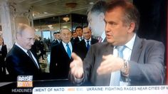 Arise TV Alexander Nekrassov Sept 5th 2014